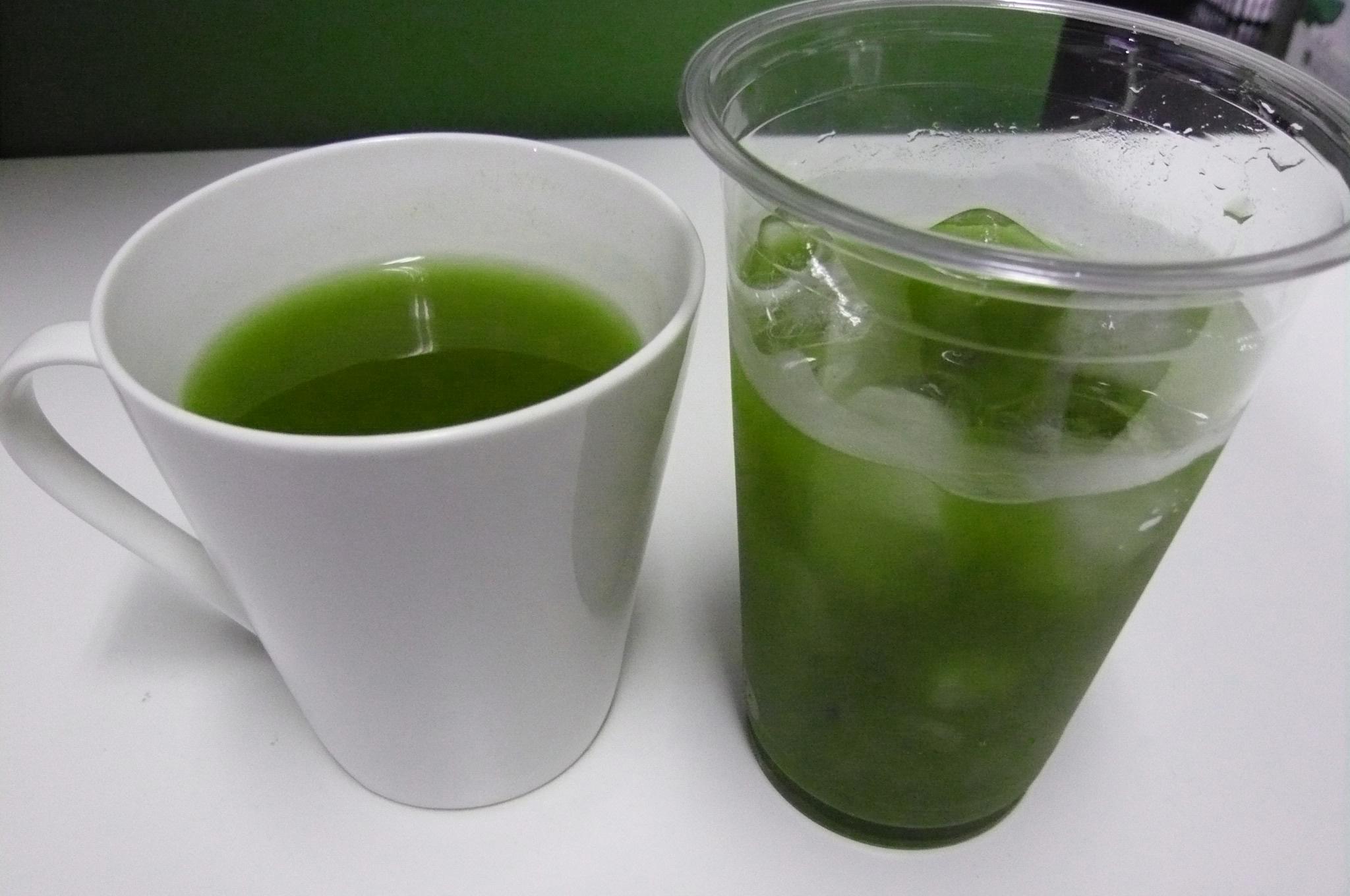 ユーグレナ青汁