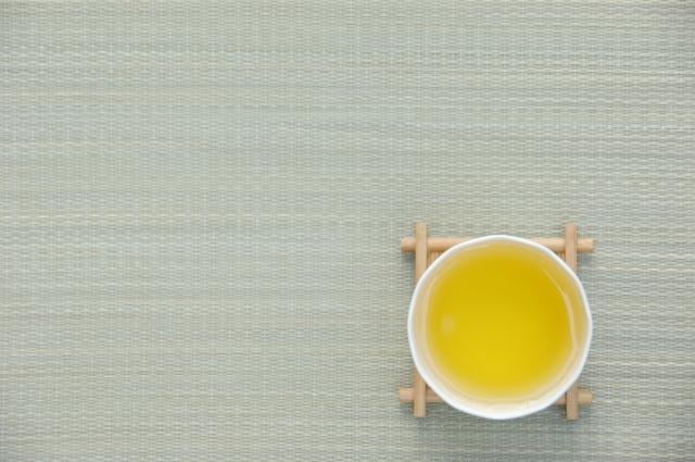 緑茶抽出物(カテキン)が大腸ポリープ/大腸癌を予防する:ランダム化比較試験