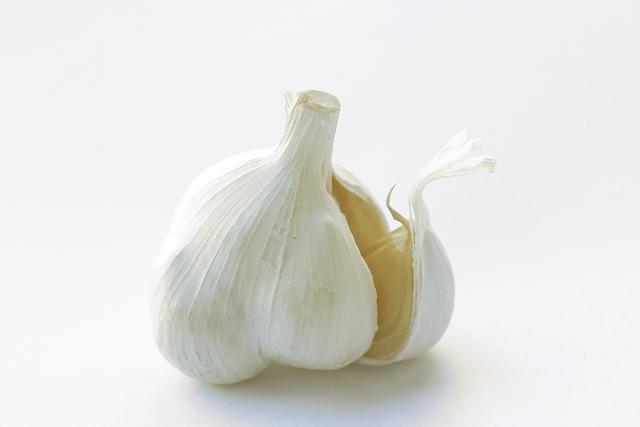 【医師監修】がんに効く野菜「にんにく」の発癌を抑える作用