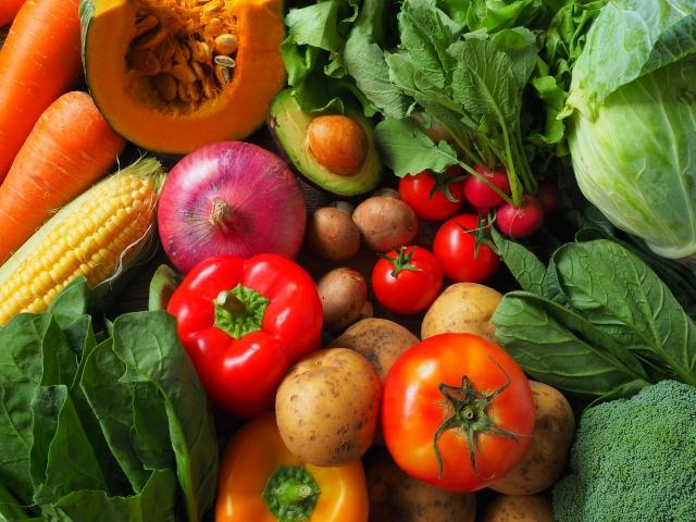 ガンに効く野菜10種!癌の予防、がん患者さんの食事療法・再発防止に医師おすすめの野菜