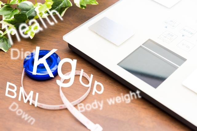 肥満と低体重(やせ型)は肺がん術後の生存率を低下:適正体重をキープする重要性