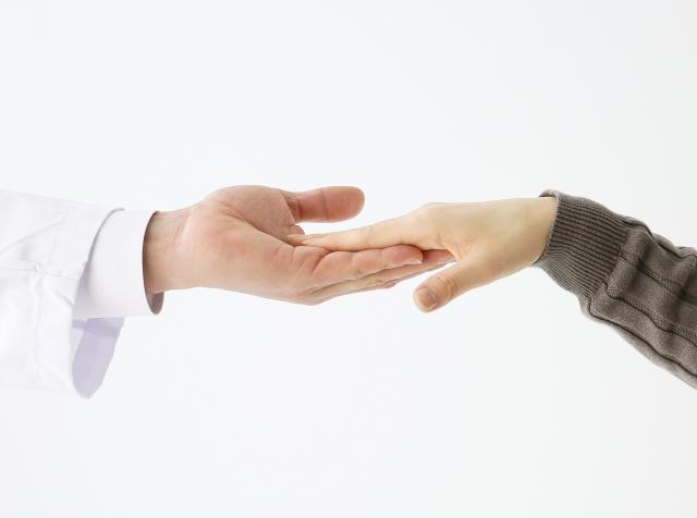 がん患者さんが主治医(担当医師)との関係をよくするための5つのポイント