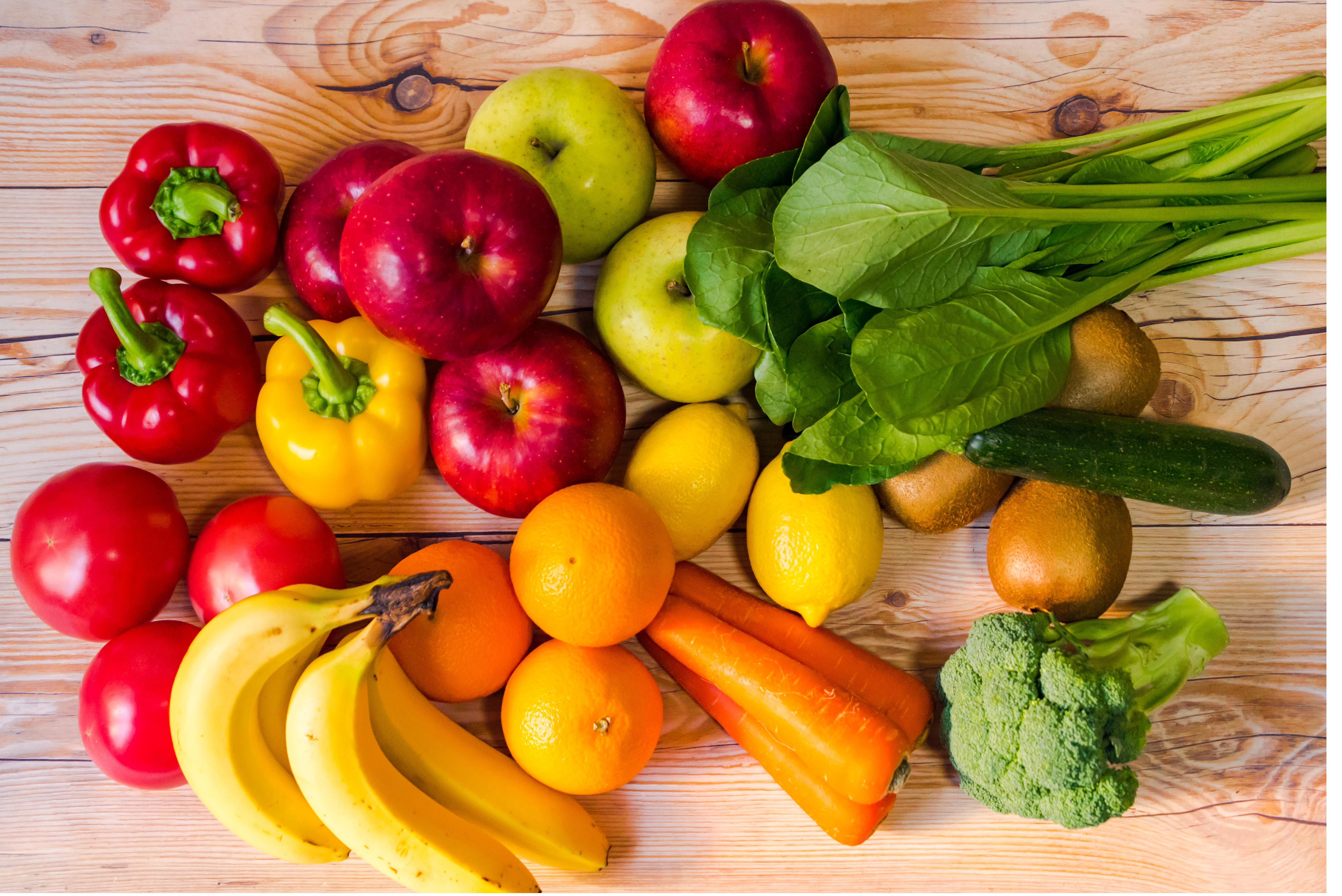 乳がんを予防するために最も効果的なフルーツと野菜は?最新の研究結果