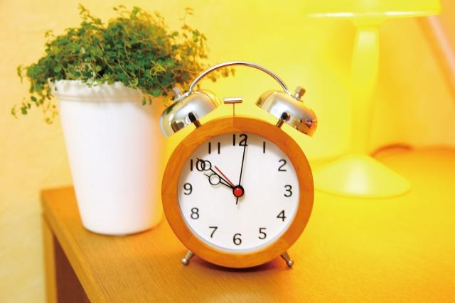 大腸がんを予防するための生活習慣!早めの夕食、食後の散歩、適度な睡眠時間